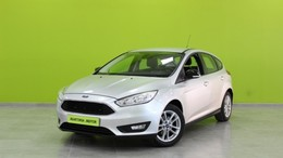 FORD Focus 1.6 TI-VCT Business (flotas)