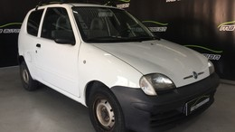 FIAT Seicento 1.1 Base Active