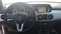 MERCEDES-BENZ Clase GLK 220CDI BE Limited Edition 4M 17´´ Aut.