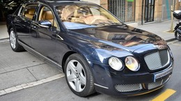BENTLEY Continental Flying Spur Aut.