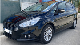 FORD S-Max 2.0TDCi Trend 150