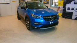 OPEL Grandland X 1.5CDTi S&S Ultimate 130 AT8