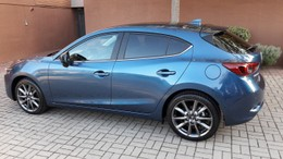 MAZDA Mazda3 2.0 Black Tech Edition 88kW