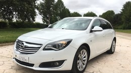 OPEL Insignia Country Tourer 2.0CDTI S&S 4x4 163