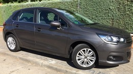 CITROEN C4 1.2 PureTech Feel Edition 110