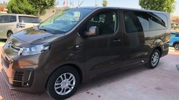 CITROEN SpaceTourer BlueHDI XL Business 115