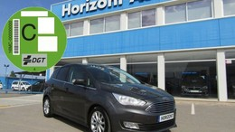 FORD C-Max 2.0TDCi Auto-S&S Business