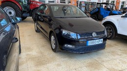 VOLKSWAGEN Polo (+) 1.4 TDI 55KW EDITION BMT 5P