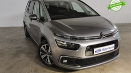 CITROEN C4 Grand Picasso 1.6BlueHDI S&S Feel 100