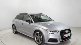 AUDI A3 Sedán 2.0TDI S Line Edition S-T 7 110kW