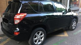 TOYOTA RAV-4 2.0 Advance 4x2 Cross Sport
