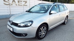 VOLKSWAGEN Golf Variant 1.6 TDI CR Advance