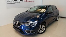 RENAULT Mégane 1.5dCi Energy Limited 66kW