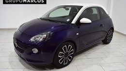 OPEL Adam 1.4 XEL S&S Glam Unlimited