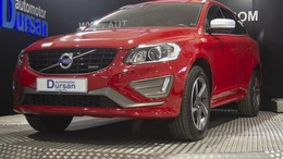 VOLVO XC60 D3 R-Design Kinetic Aut. 136