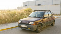 RENAULT R5 Supercinco 1.1 Five
