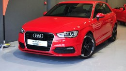 AUDI A3 2.0TDI S line edition S-Tronic 150