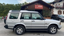LAND-ROVER Discovery 2.5Td5 S
