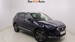 SEAT Tarraco 2.0 TDI 190 S/S XCELLENCE PLUS DCT 4WD 7PL-