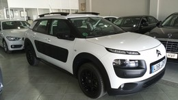 CITROEN C4 Cactus 1.6 BlueHDi S&S Feel Edition 100