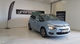 CITROEN C4 Grand Picasso 1.6e-HDi Exclusive ETG6 115