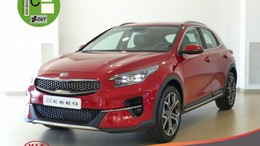 KIA XCeed 1.4 T-GDi Eco-Dynamics Tech