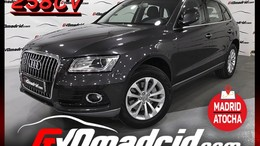 AUDI Q5 3.0TDI CD Q.Advanced Ed.S-T 258 (9.75)