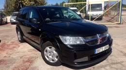 DODGE Journey 2.0CRD SE 7 plazas