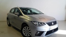 SEAT Ibiza 1.0 MPI 59KW STYLE FULL CONNECT 80 5P
