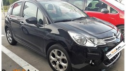 CITROEN C3 1.4HDi Collection 70
