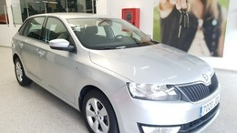SKODA Spaceback 1.6TDI CR Ambition 77kW