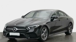 MERCEDES-BENZ Clase CLS 350 EQ Boost Aut. (9.75)
