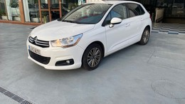 CITROEN C4 1.6HDi Seduction 110