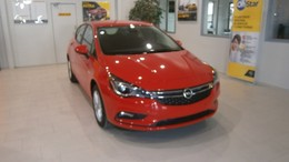 OPEL Astra 1.6CDTi S/S Selective Pro 110