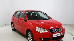 VOLKSWAGEN Polo 1.9TDI Advance