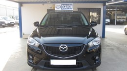 MAZDA CX-5 2.2DE Style Pack Safety + Nav. 2WD