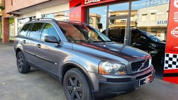 VOLVO XC90 D5 Kinetic Aut. 185