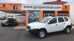 DACIA Duster 1.6 Base 4x2 105