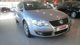 VOLKSWAGEN Passat 2.0 TDI 110CV DPF ADVANCE PLUS