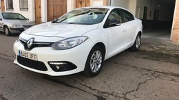 RENAULT Fluence 1.5dCi Limited 110