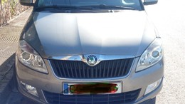 SKODA Roomster 1.6TDI CR Family