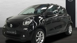 SMART Forfour Basis passion