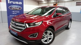FORD Edge  2.0 TDCI 180PS Titanium 4WD