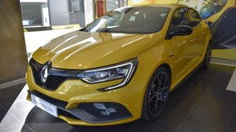 RENAULT Mégane 1.8 TCe GPF RS Trophy EDC 221kW