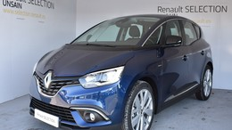 RENAULT Scénic 1.3 TCe Energy Limited EDC 103kW