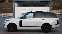 LAND-ROVER Range Rover  4.4SDV8 Vogue Aut. 340Cv/Financiado: 49.990€