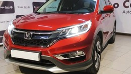 HONDA CR-V 1.6i-DTEC Lifestyle Navi 4x4 9AT 160