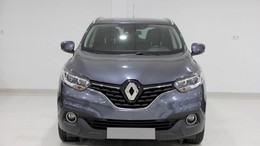 RENAULT Kadjar 1.6dCi Energy Business 4x4 96kW