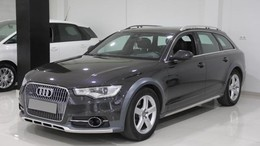AUDI A6 Allroad Q. 3.0TDI S-T Advanced ed. 245