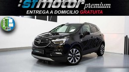 OPEL Mokka  X 1.4 140cv GLP Innovation